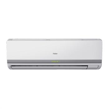 海爾 白色冷暖二級壁掛式KFR-23GW/03GFC12空調小1匹 空調