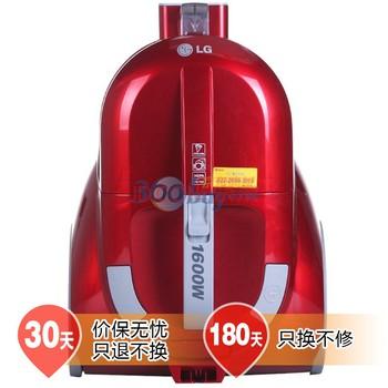 乐金电子意大利红旋风尘盒尘桶吸尘器