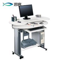 组装隔板电脑桌密度板/纤维板多功能转角北欧/宜家 书桌