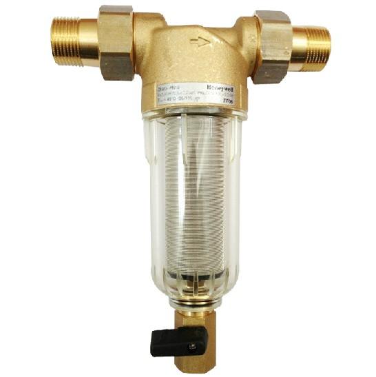 霍尼維爾 不銹鋼濾網中央凈水非直飲前置過濾 FF06-3/4AC凈水器