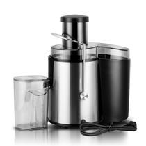 浅灰色榨汁金属 MY-610榨汁机