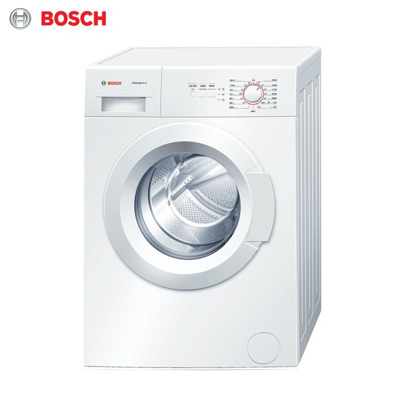 博世 全自動滾筒WAX15060TI洗衣機不銹鋼內筒 洗衣機