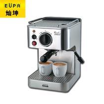 银色不锈钢19Bar50HZ意大利式泵压式 咖啡机