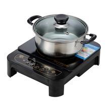 茶色黑色按键式黑色微晶面板QLT/科立泰全国联保三级 电磁炉