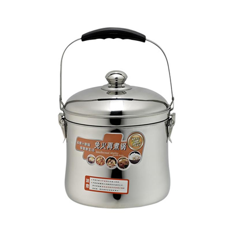 祥陽 不銹鋼機械版 24E電燉鍋