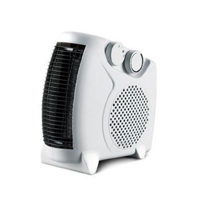 佳星 低价实惠机械式3档50hz电热丝发热暖风机 取暖器