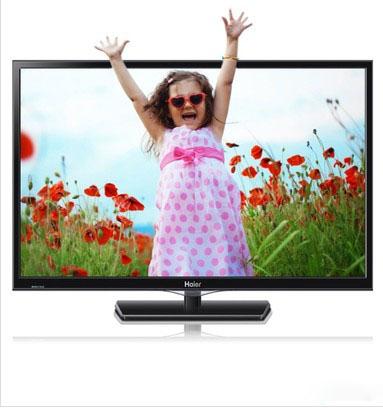 海尔英寸液晶电视级屏电视机