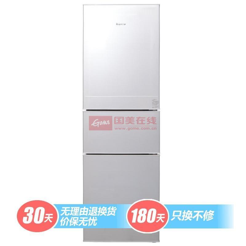 榮事達 BCD-220TR冰箱