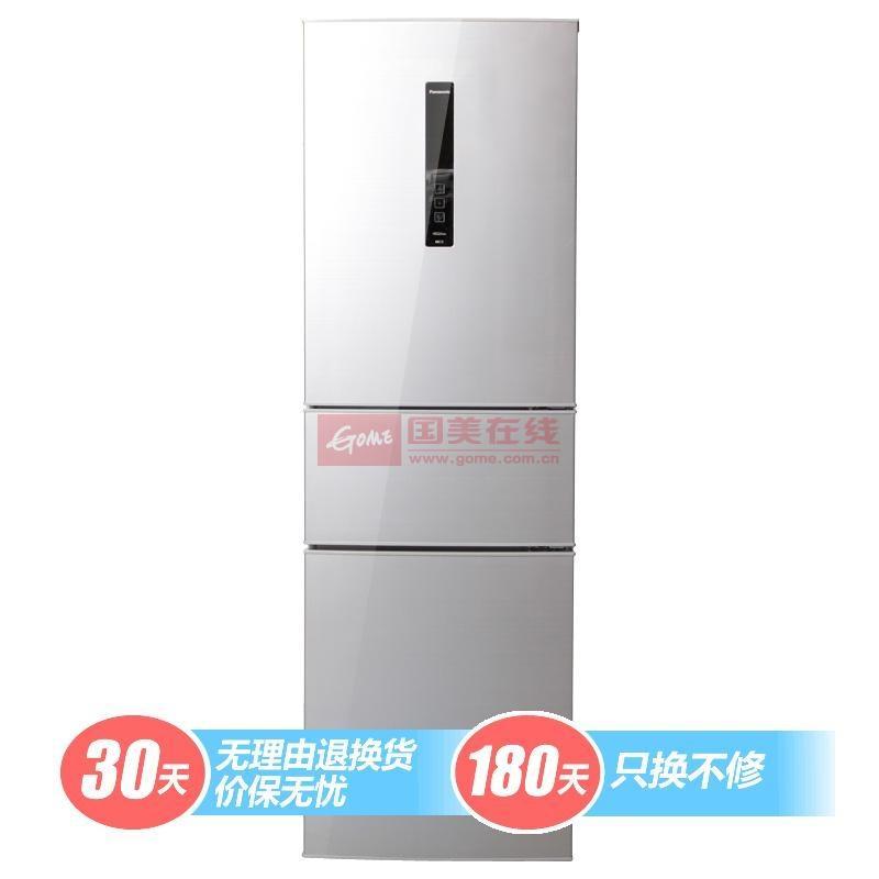 松下 NR-C32WPD1-S冰箱