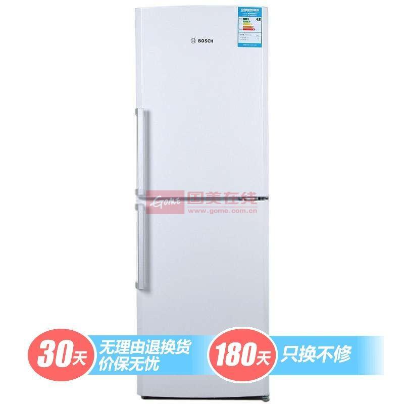 博世 BCD-198(KKV20118TI)冰箱