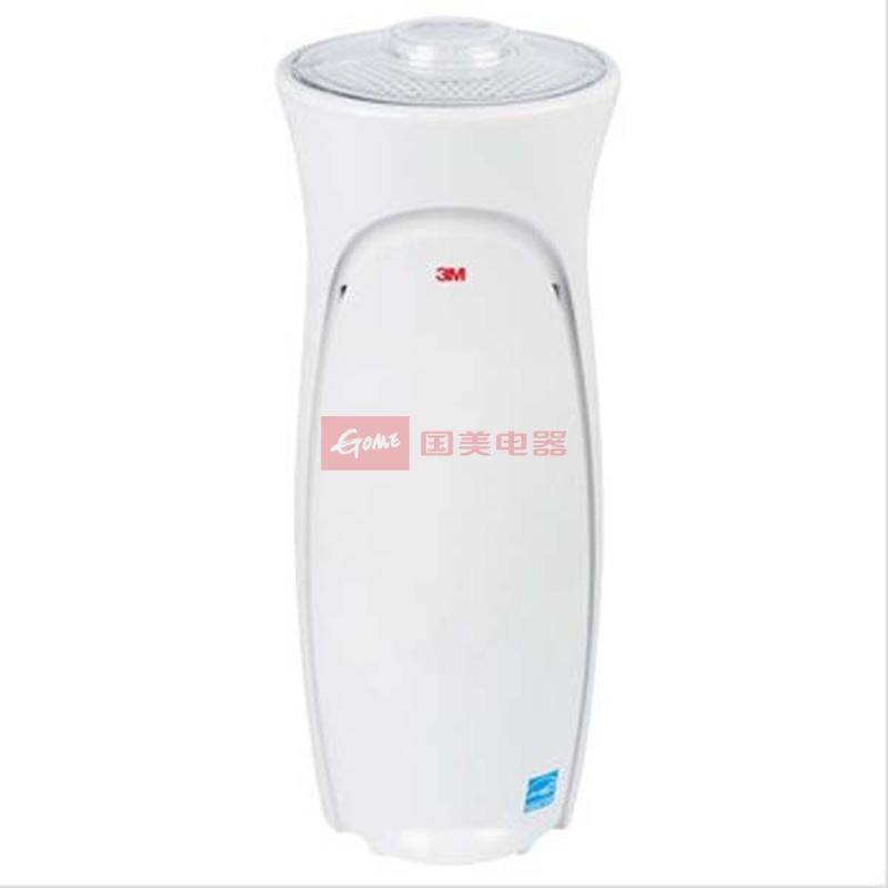 3M 白色三级0.1微米低价实惠甲醛+除PM2.5 净化器