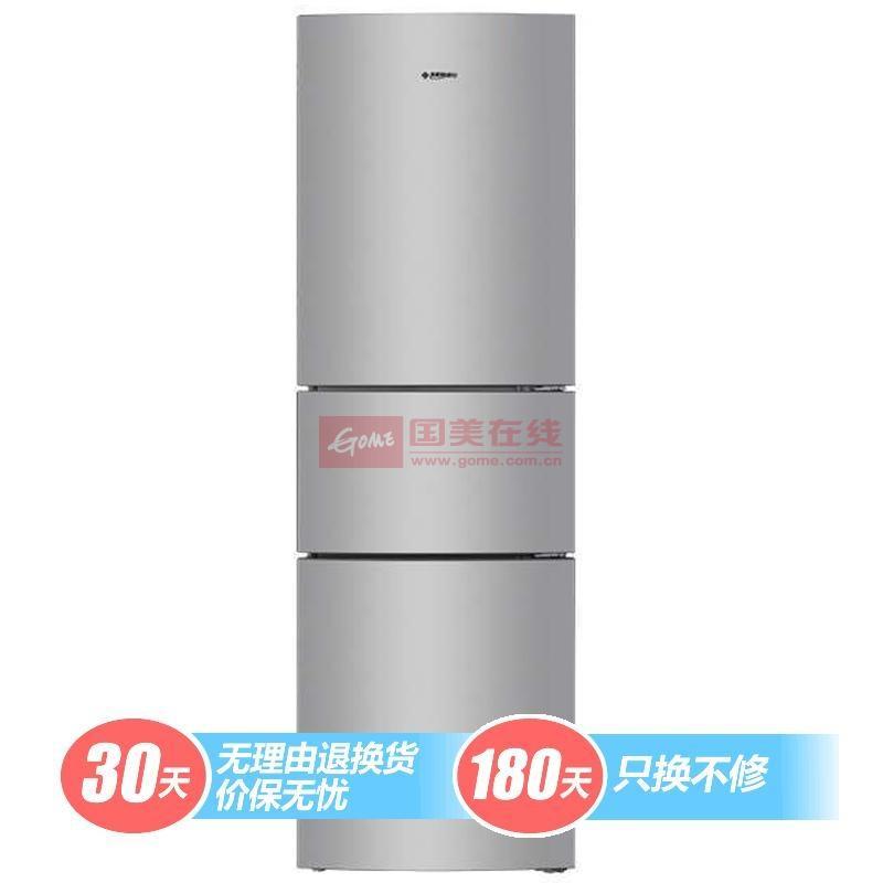 美菱 美菱冰箱BCD-216L3CK冰箱