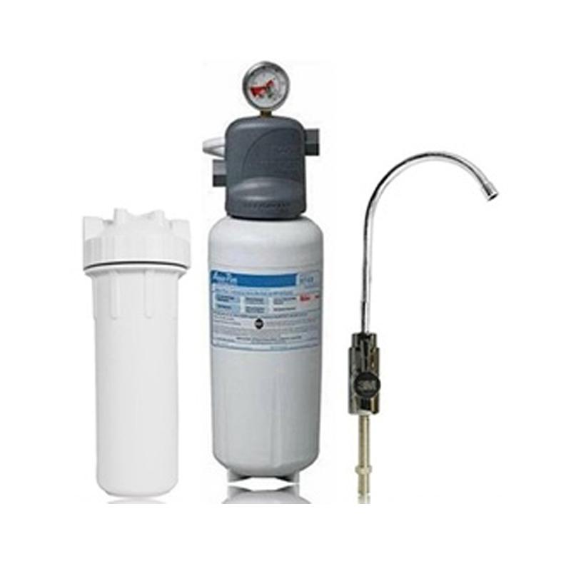 3M 0.2微米2级厨房饮用水(直接饮用)市政自来水净水机 净水器