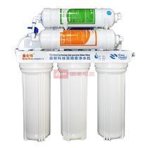 反冲超滤膜0.01微米5级以上厨房饮用水(直接饮用)市政自来水净水机 净水器
