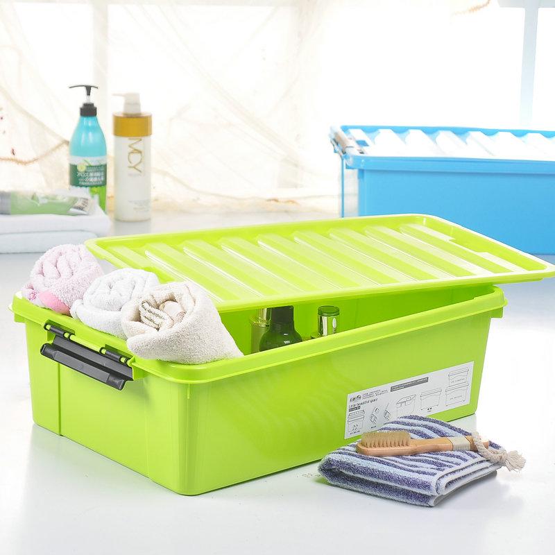 圣強 塑料 SQ-2317收納盒