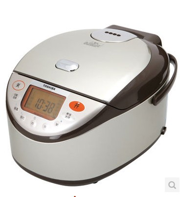 東芝 蛋糕方形煲微電腦式 RC-N10RV電飯煲