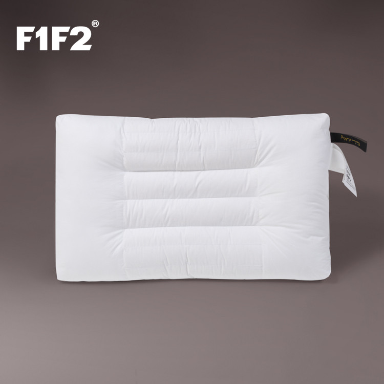 决明子木棉枕单个平纹棉布花草长方形枕头