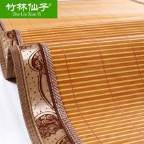 竹床席折叠式 ZX14103凉席