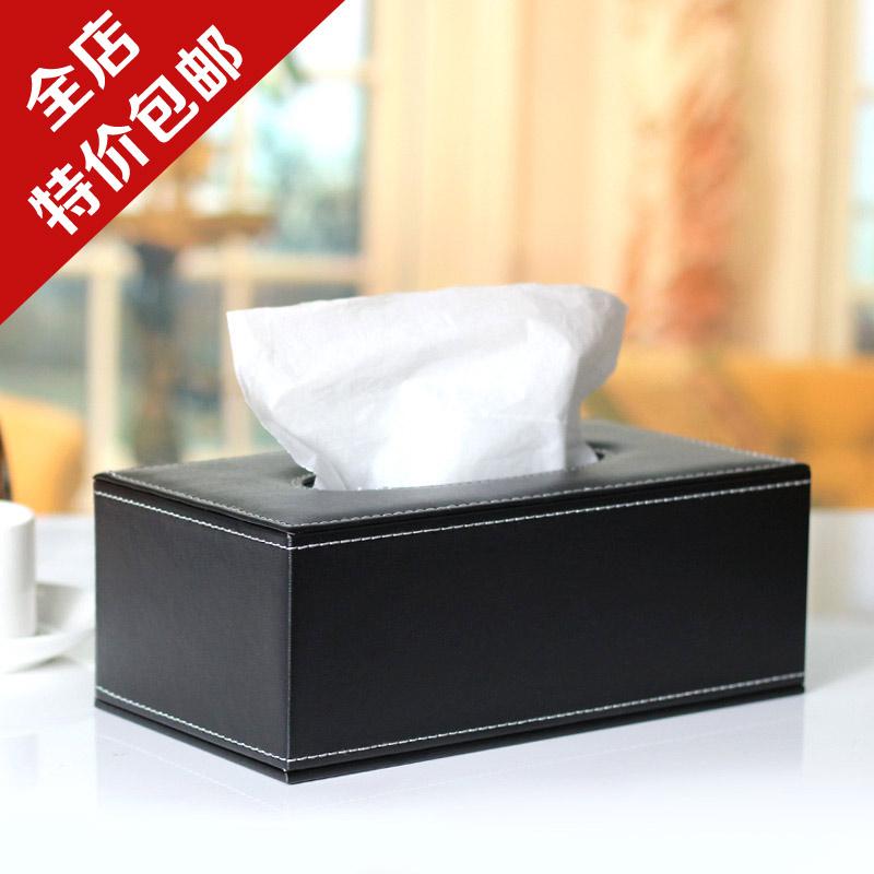 華美仕 HMSZ001紙巾盒