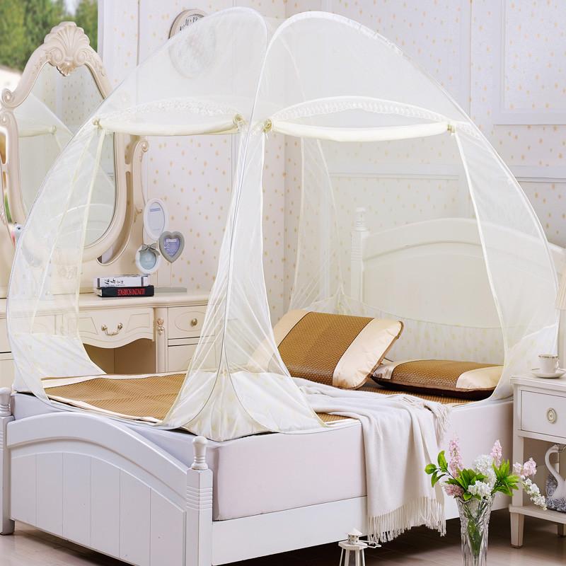 雅蘭絲蒂 剛/鐵絲蚊帳蒙古包式通用 蚊帳