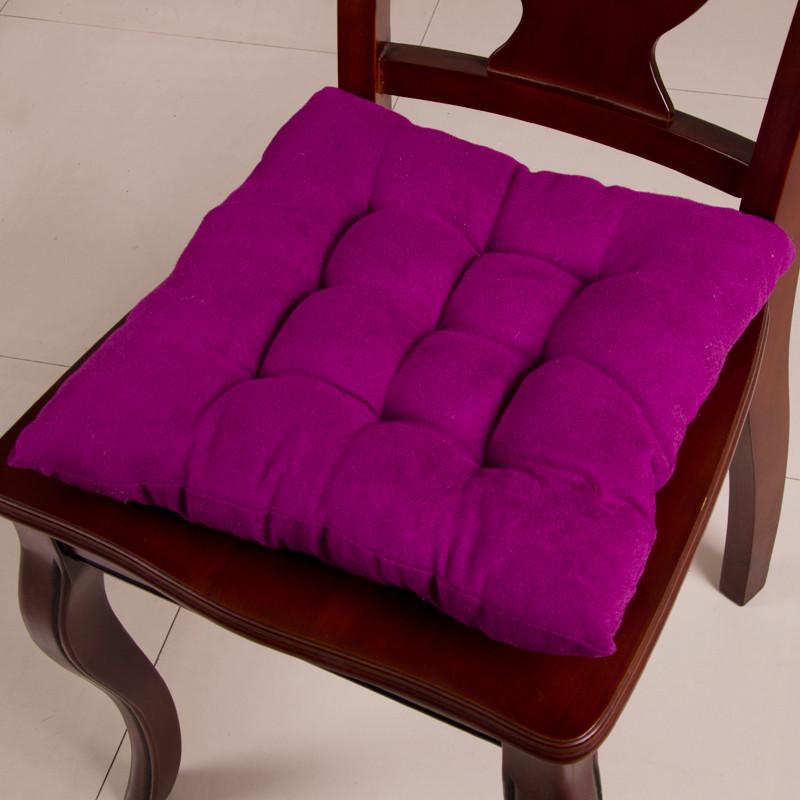 米兰布纯色欧式-坐垫