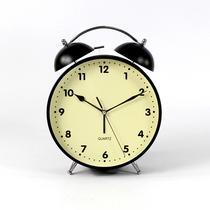 金属单面新古典 闹钟