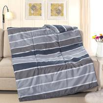 布靠垫被化纤植物花卉简约现代 FKB抱枕
