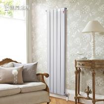 铜铝复合普通挂墙式集中供热 斯图亚特80*60(铜铝复合)暖气片散热器