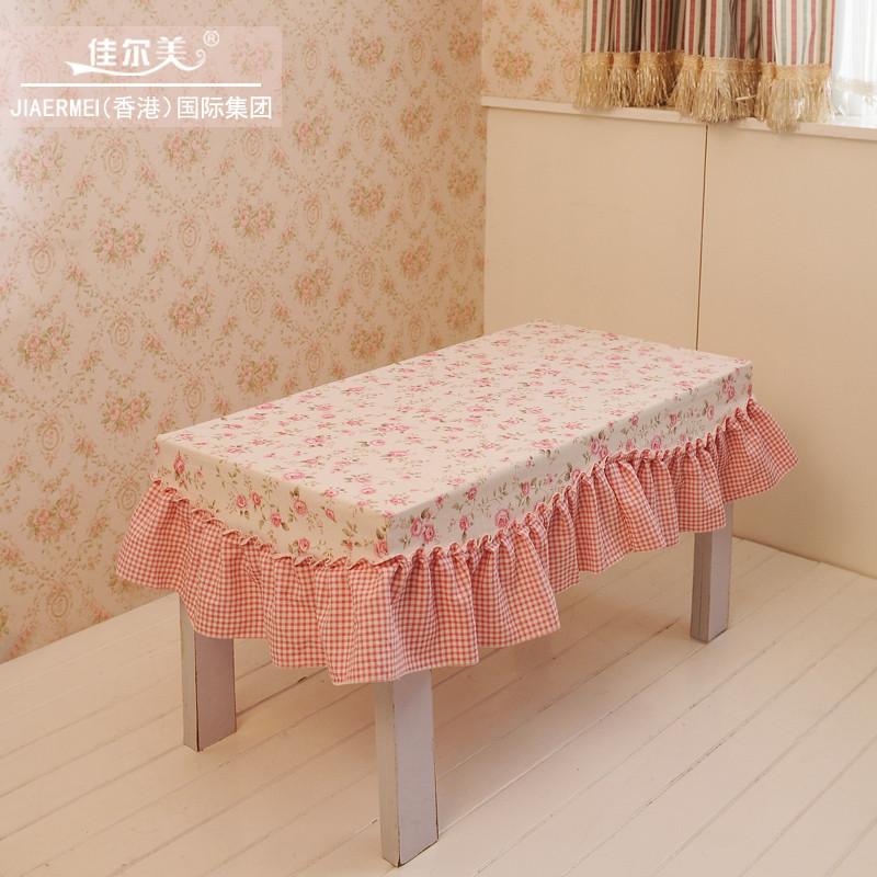 佳尔美布韩式-钢琴罩-防尘罩