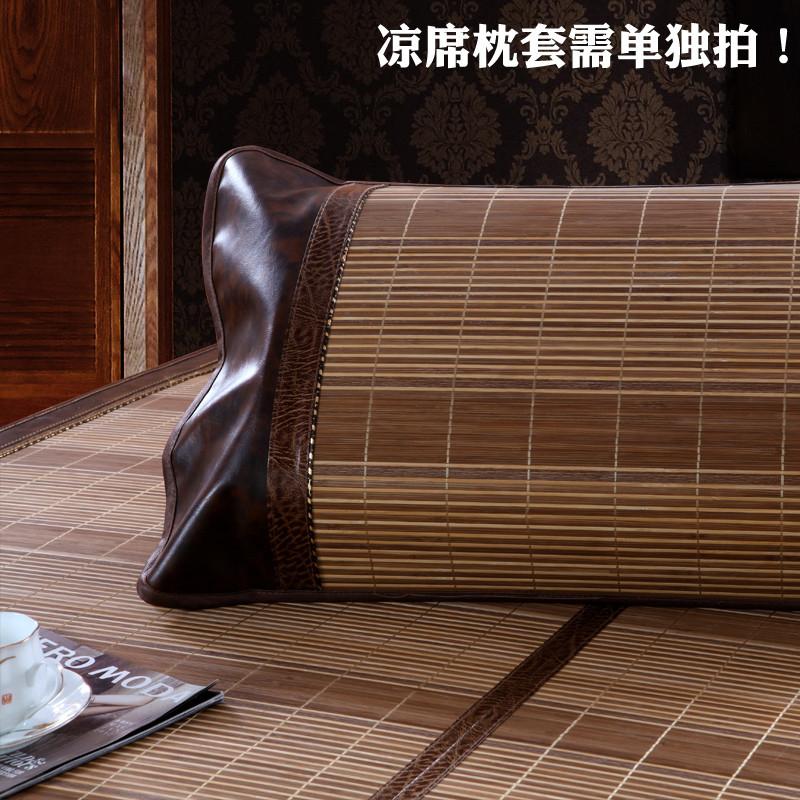 柏丝羽竹床席优等品折叠式凉席