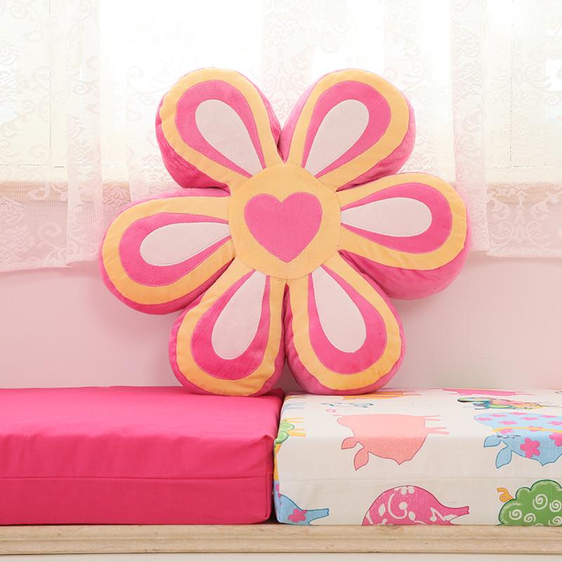 乐织布卡通动漫韩式--飘窗垫