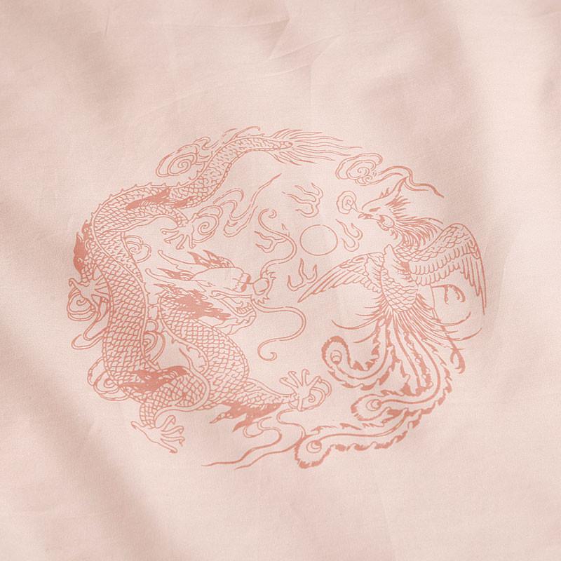神神家纺桑蚕丝手工定位冬季斜纹普通全棉优等品被子