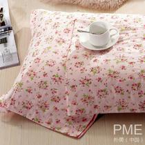植物花卉床单式田园风 PMYH081床品件套四件套
