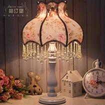 布木白炽灯 台灯