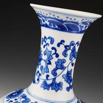 陶瓷台面DZ34524花瓶简约现代 花瓶