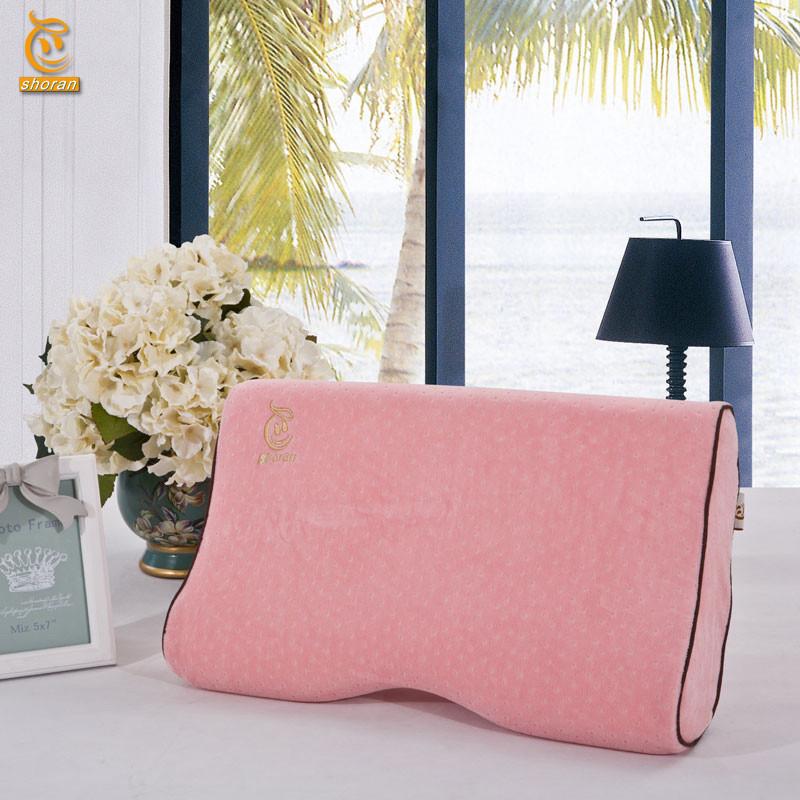 小软 优等品记忆棉长方形 823000073枕头