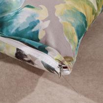 靠垫化纤植物花卉欧式 靠垫