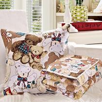 布靠垫被化纤植物花卉简约现代 XJ0121抱枕