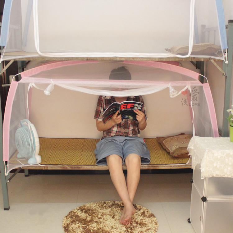 淺愛 玻璃纖維管蚊帳WZ110蒙古包式通用 蚊帳