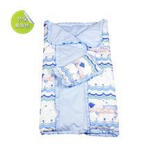 棉布蚕丝 LTSD02婴儿睡袋
