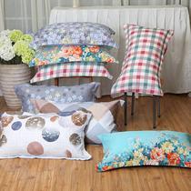棉布枕套优等品单人枕用 枕套