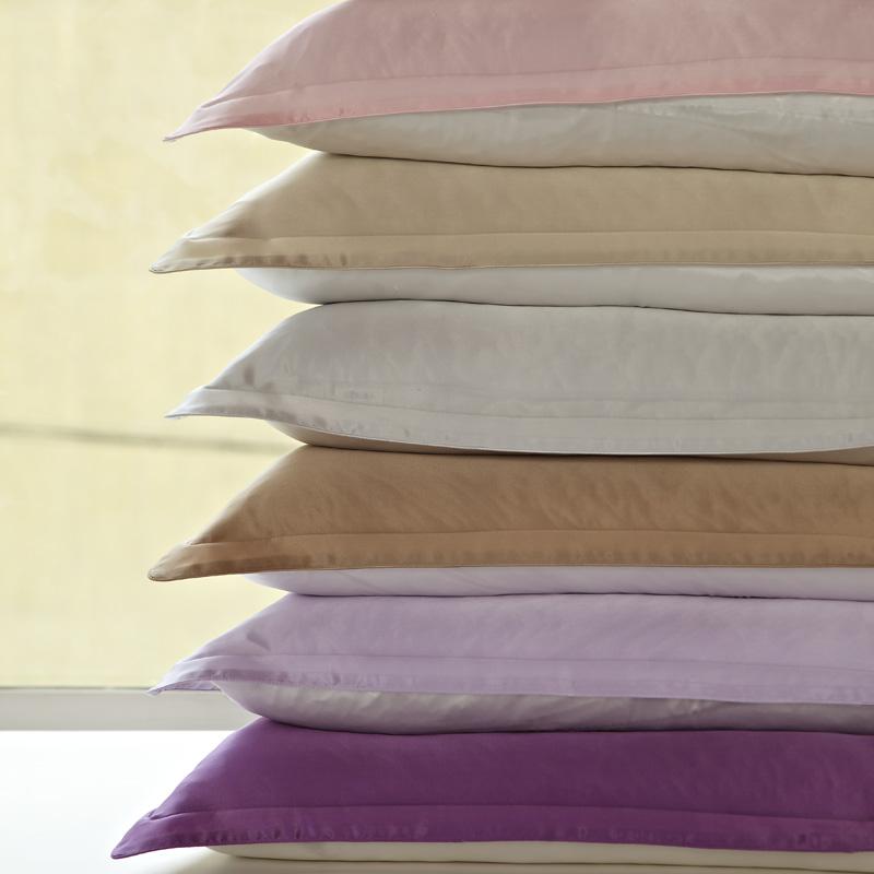蠶織坊 絲綢枕套優等品單人枕用 枕套