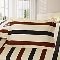 棉布0980枕套单人枕用 枕套