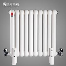 钢普通挂墙式集中供热 温莎WF5暖气片散热器