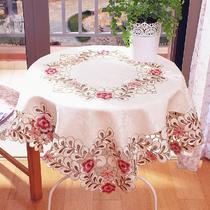 布植物花卉田园 zb102桌布