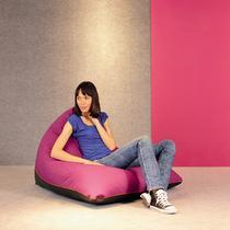 皮革成人简约现代 沙发椅