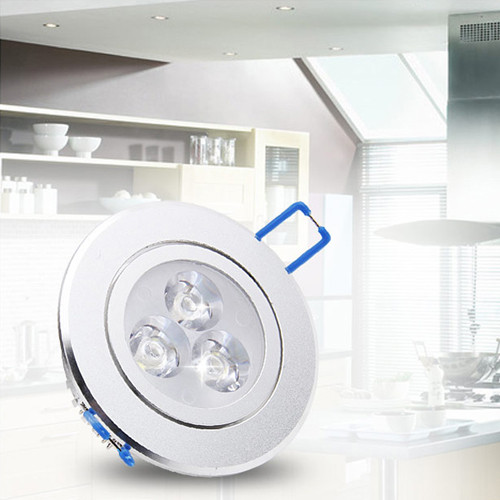 杰特森 铝led op0603射灯