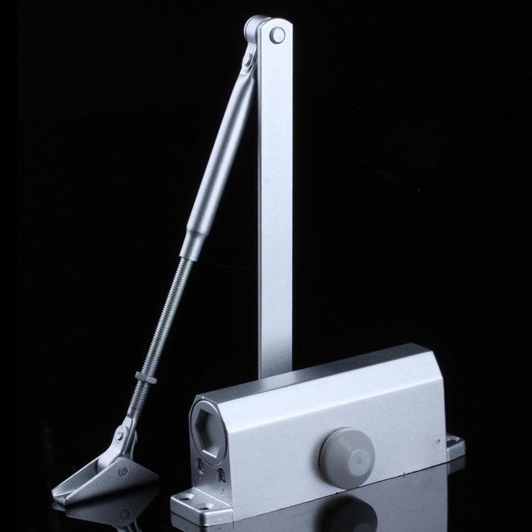 fengde 铸铝2段 丰得闭门器小号门窗配件闭门器