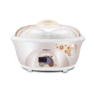 天际 骨瓷煲汤微电脑式 电炖锅
