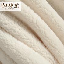2%-3%珊瑚绒毯一等品夏季纯色美式乡村 毛毯